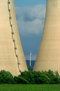 Atomstrom oder Windkraft? Bei Günther Jauch waren die ideologischen Grenzen klar gezogen. Foto: obs/Deutscher Naturschutzring