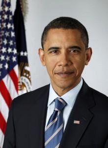 Der richtige Mann für die Krise - diese Botschaft vermittelt Barack Obama in seiner Wahlwerbung. Foto: http://www.whitehouse.gov