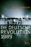 """Wo ist eigentlich der Osten? Das muss man sich bei """"Die deutsche Revolution 1989"""" nicht nur im Titel fragen."""