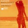 """Die """"Blue Note Beach Classics"""" sind der Klang zum Chillout auf der Terrasse."""