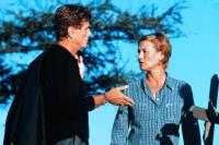 Laura (Suzanne von Borsody) und Everett (Jürgen Prochnow) wollen die entführte Anna retten.