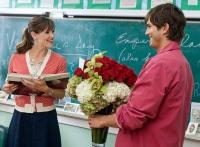 Reed (Ashton Kutcher) will seine beste Freundin Julia (Jennifer Garner) vor einem großen Fehler bewahren.