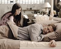 Anna (Nora Tschirner) und Ludo (Til Schweiger) sind dabei, sich auseinanderzuleben.
