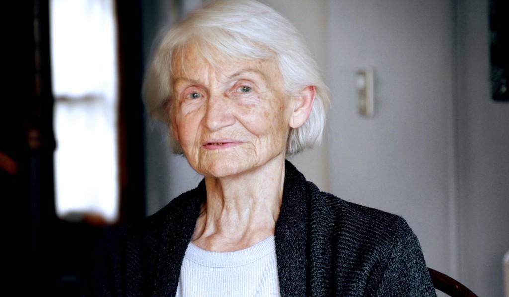 Auch 22 Jahre nach dem Ende der DDR ist sich Margot Honecker keiner Schuld bewusst. Foto: NDR