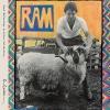 """Die Vorzüge des Landlebens preist Paul McCartney auf """"Ram""""."""