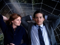 Peter Parker (Tobey Maguire) will Mary Jane (Kirsten Dunst) heiraten.