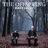 """Immer weiter: The Offspring setzen mit """"Days Go By"""" auf das Oliver-Kahn-Motto."""