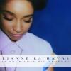 Reif, vielseitig und mit gebrochenem Herzen: So klingt Lianne Le Havas auf ihrem Debüt.