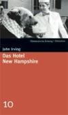 """Die Geschichte einer Familie von Träumern erzählt John Irving in """"Das Hotel New Hampshire""""."""