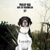 """Phillip Boa feiert auf """"Loyalty"""" sein Lieblingsgenre: Pop kaputt."""