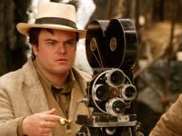 Carl (Jack Black) will Bilder einfangen, die noch niemand zuvor gesehen hat.