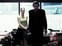 Angèle (Morgane Moré) verliebt sich in Grégoire (Guillaume Depardieu).
