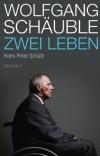 An einem Psychogramm Wolfgang Schäubles versucht sich Hans Peter Schütz in seiner Biografie.