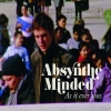 """Organisch, inspiriert und mutig zeigen sich Absynthe Minded auf """"As It Ever Was""""."""