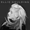 """Komplex, ambitioniert und wandlungsfähig: So klingt Ellie Goulding auf """"Halcyon""""."""