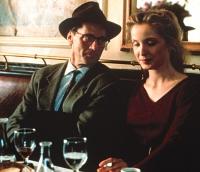 Walter Faber (Sam Shepard) verliebt sich in die junge Elisabth (Julie Delpy).
