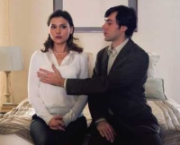 Nicolas (Emmanuel Mouret) bittet seine beste Freundin Judith (Virginie Ledoyen) um unverbindlichen Sex.