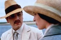 Nora Barnacle (Susan Lynch) kämpft um die Liebe von James Joyce (Ewan McGregor).
