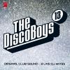 """Hirn aus – Füße an: Das ist das Rezept auf """"The Disco Boys Volume 13""""."""