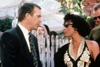 Frank Farmer (Kevin Costner) soll die Pop-Diva Rachel Marron (Whitney Houston) beschützen.