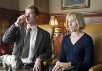 Chad (Brad Pitt) und Linda (Frances McDormand) wollen brisante Informationen verkaufen.