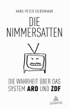 Verschwendung, Intransparenz, Verbrüderung mit der Politik: Hans-Peter Siebenhaar lässt kaum ein gutes Haar an ARD und ZDF.
