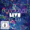 """""""Coldplay Live 2012"""" zeigt eine Band, die selbst mit allen Tricks des Stadionrock noch authentisch und leidenschaftlich wirkt."""