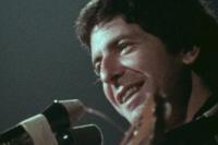 """Für """"Bird On A Wire"""" begleitete ein Filmteam Leonard Cohen auf seiner Europatour 1972."""
