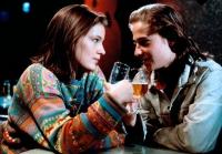 Liebe auf den ersten Blick: Conny (Nicolette Krebitz) und Roland (Niels Bruno Schmidt).