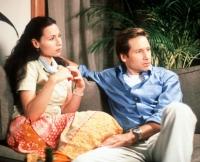 Grace (Minnie Driver) hütet ein Geheimnis vor Robert (David Duchovny).