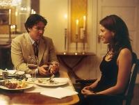 Die Ehe mit Leonhard (Tobias Moretti) frustriert Anja (Jessica Schwarz).