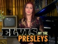 Priscilla Presley und andere Familienmitglieder erinnern sich an den King.