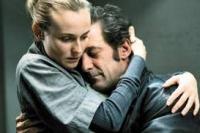 Julien (Vincent Lindon) will seine Frau Lisa (Diane Kruger) aus dem Gefängnis befreien.
