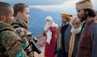 In einem afghanischen Dorf soll die Bundeswehr Aufbauhilfe leisten.