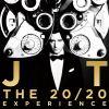 """Ambitioniert wie nie zeigt sich Justin Timberlake auf """"The 20/20 Experience""""."""