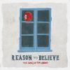 """13 Künstler ziehen auf """"Reason To Believe"""" den Hut vor Tim Hardin."""