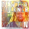 "Mit ""Write It On Your Skin"" will Newton Faulkner vielleicht Amerika erobern."