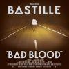 """Schon das Cover zeigt: David Lynch war ein wichtiger Einfluss für """"Bad Blood""""."""
