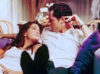 Carlo (Stefan Accorsi) zweifelt, ob er wirklich ein Leben an der Seite von Giulia (Giovanna Mezzogiorno) möchte.
