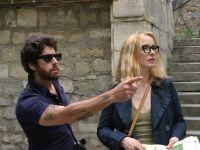 Marion (Julie Delpy) zeigt ihrem Freund Jack (Adam Goldberg) ihre Heimatstadt Paris.