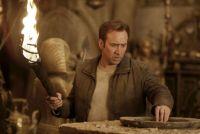 Benjamin Gates (Nicolas Cage) ist auf der Suche nach dem Schatz der Tempelritter.