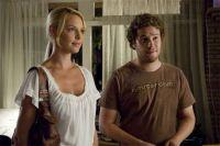 Alison (Katherine Heigl) und Ben (Seth Rogen) erwarten ein Kind.