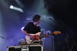 Mit dem Debütalbum will Matthew Healy seine Band auf eine neue Ebene bringen.