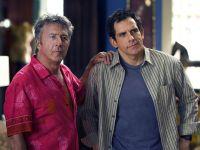 Gaylord Focker (Ben Stiller) und sein Vater (Dustin Hoffman) wollen einen guten Eindruck machen.