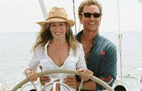 Paula (Sarah Jessica Parker) wird für ihre Dates mit Tripp (Matthew McConaughey) bezahlt.