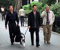 Monty (Edward Norton, Mitte) erlebt mit seinen Freunden den letzten Tag in Freiheit.