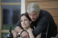 Viktoria (Bettina Zimmermann) und Markus (Christoph M. Ohrt) nehmen ein junges Mädchen auf.