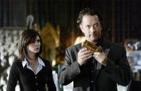 Robert Langdon (Tom Hanks) und Sophie Neveu (Audrey Tautou) wollen eine Verschwörung aufdecken.