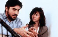 Betty (Sally Field) wird von ihrem Mann Moody (Alfred Molina) im Iran festgehalten.