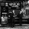 Lupenreinen Hardrock ohne Ironie liefern Viktor & The Blood auf ihrem Debüt.